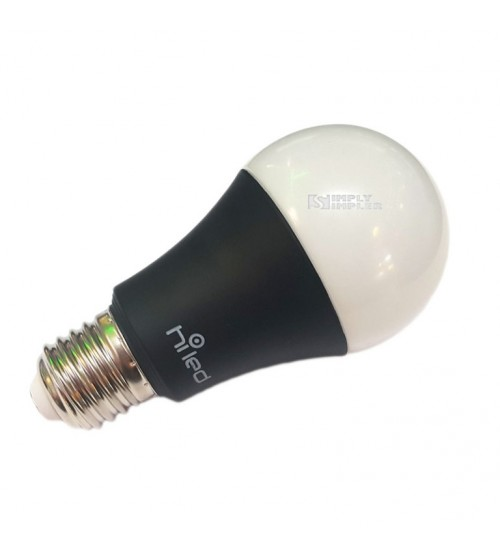 HiLed Bohlam Led DC Bulb 8W 12V E27