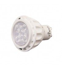HiLed Spotlight 7W GU10 AC220V Dimmable - Highest Quality
