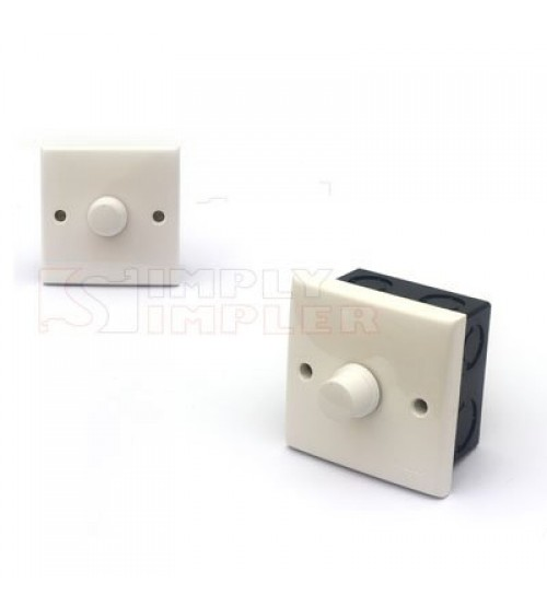 LED Dimmer 12V DC 10A