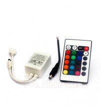 RGB Strip Controller 3A