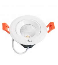 HiLed Ceiling Downlight COB 5W