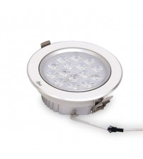 HiLed Ceiling Light 15W - Dimmable Version