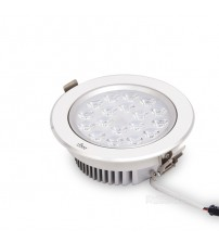 HiLed Ceiling Light 18W - Dimmable Version