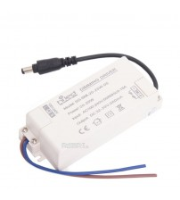 Driver Ballast HiLed Downlight 20W - 25W Dimmable