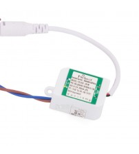 Driver Ballast HiLed Downlight 3x1W Dimmable