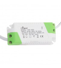 Driver Ballast HiLed Downlight 12W