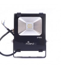 Floodlight Hiled 10W 12V-24V DC