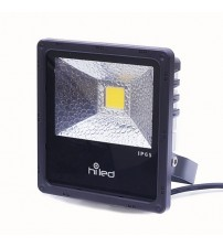 Floodlight HiLed 30W 12V & 24V DC