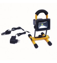 Floodlight Led Rechargeable 10W
