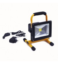 Floodlight Led Rechargeable 20W