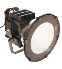 Floodlight HiLed Highbay Cube 100W