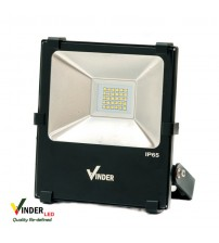 Floodlight  Vinder Led  30W - Slim Series