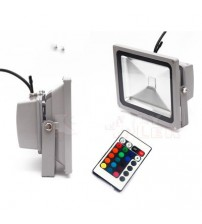 Floodlight Led RGB 20W