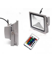Floodlight Led RGB 30W