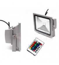 Floodlight Led RGB 50W
