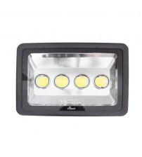 Floodlight HiLed 200 Watt semi focus with Lens - Quality Series