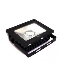 Floodlight HILED 50 Watt semi focus with Lens - Quality Series
