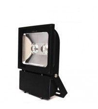 Floodlight LED 100 Watt Semi Focus with Lens - generic series