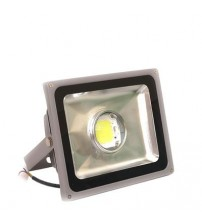 Floodlight LED 30 Watt  Semi  focus with Lens - generic series