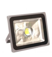 Floodlight LED 50 Watt Semi Focus With Lens - generic series