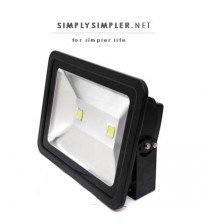 Floodlight LED 100 Watt - Value Series