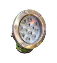 Underwater Light Led 12W 24V