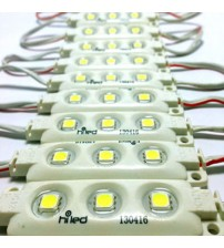 HiLed Module Super 3 mata (pack of 50 pcs)
