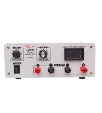 Adjustable Power Supply 0-48V with Digital Display and current limiter