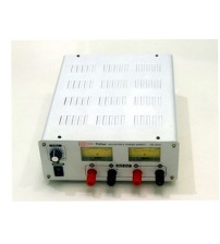 Adjustable Power Supply 4-20V DC 30A - High Quality