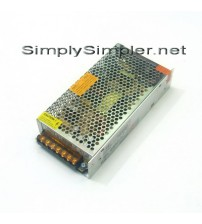 Switching Power Supply 12V DC 10A - Generic Quality