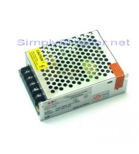 Switching Power Supply 12V DC 3A - Generic Quality