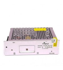 HiLed Switching Power Supply 12V DC 16A - High Quality