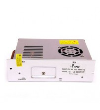 HiLed Switching Power Supply 12V DC 20.8 A - High Quality