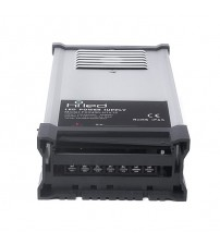 HiLed Rain Proof Power Supply 12V DC 33A - High Quality