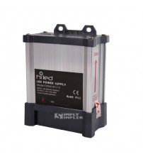 HiLed Rain Proof Power Supply 12V DC 5A - High Quality