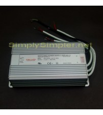Waterproof Power Supply 16.7A