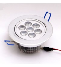 12V DC Ceiling Light 7W