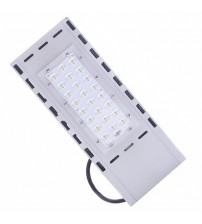 Street Light HiLed 30W 12-24V DC - compact series