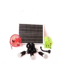 Home Solar Panel Basic Kit